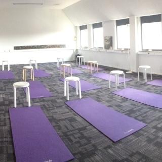 IMG_3204 een blik in de yogaruimte