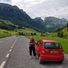 IMG_6518op avontuur in Zwitserland met mn nichtje